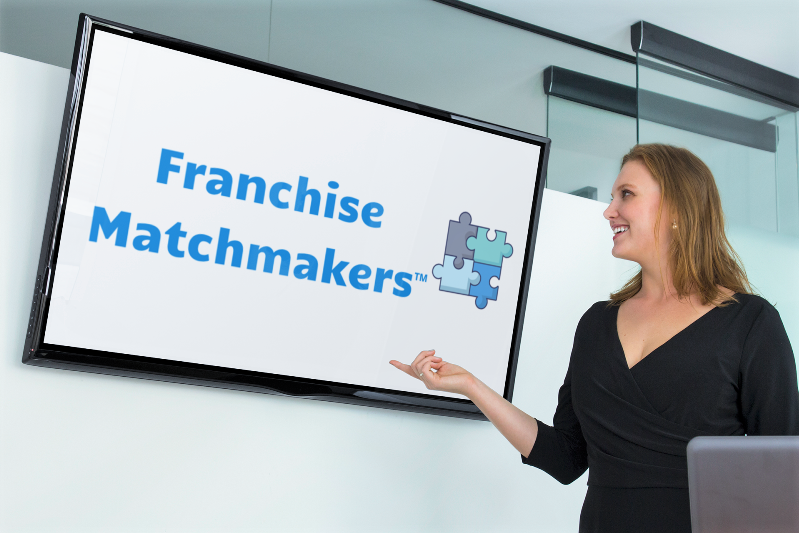 woman looking at A Brief Guide to Basic Principles of Franchise Ownership