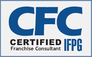 CFC Certified Franchise Consultant Badge - IFPG - Franchise Matchmakers
